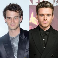 Brandon Flynn (13 Reasons Why) en couple avec Richard Madden ? La star de Rocketman sème le doute
