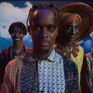 """Clip """"Bon"""" : Black M annonce son nouvel album avec des membres de Sexion d'Assaut"""