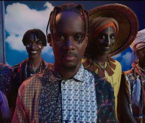 """Clip """"Bon"""" : Black M annonce son troisième album avec des membres de Sexion d'Assaut"""