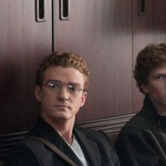 The Social Network ... Justin Timberlake est aux anges