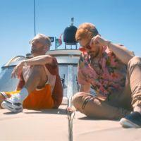 """Squeezie : son titre """"Bye bye"""" avec Joyca, hit de l'été 2019 ? Gims tranche"""