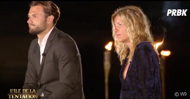 L'Île de la tentation : Marie et Julien sont repartis séparés