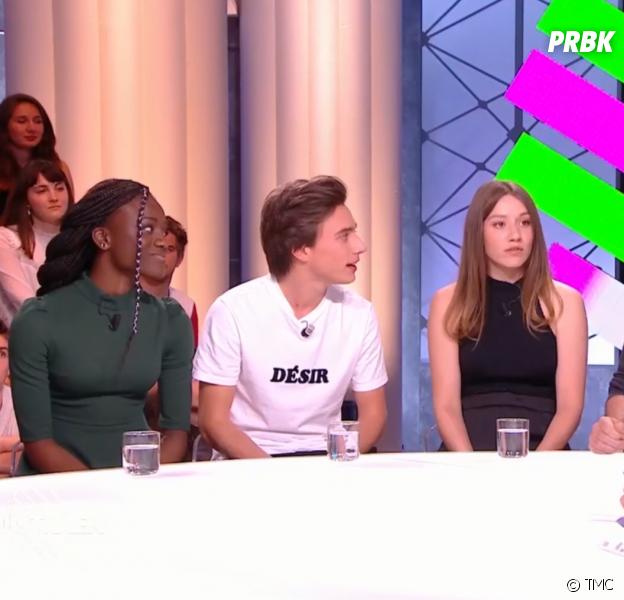 Skam France : les acteurs se confient sur le phénomène de la série dans Quotidien