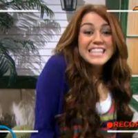 Hannah Montana Forever ...  les 6 premières minutes de la saison 4 (la dernière)