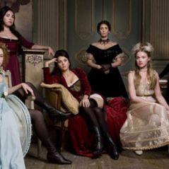 Maison Close ... elle ouvre ses portes sur Canal Plus ce soir ... lundi 4 octobre 2010