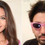 Vaimalama Chaves (Miss France 2019) réagit avec humour à la rumeur de couple avec... Mohamed Henni