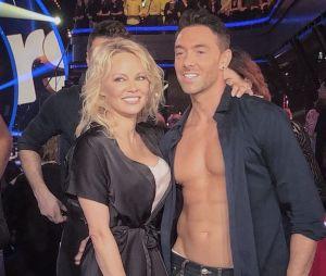 """Pamela Anderson assure avoir été """"forcée"""" à participer à Danse avec les Stars"""