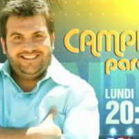 Camping Paradis sur TF1 ce soir ... lundi 4 septembre 2010 ... bande annonce