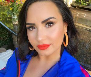 """Demi Lovato quitte les réseaux sociaux pour faire un """"break"""""""