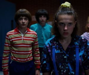 Gaten Matarazzo, Millie Bobby Brown, Noah Schnapp... quel âge ont les acteurs de Stranger Things ?