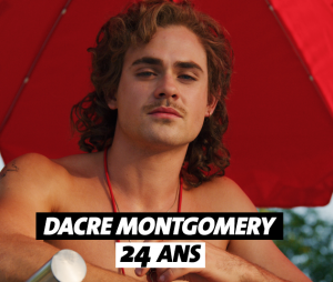Stranger Things : l'âge de Dacre Montgomery (Billy)