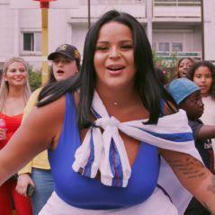 """""""Mater"""" : Sarah Fraisou retrouve Eddy dans le clip de son premier single !"""