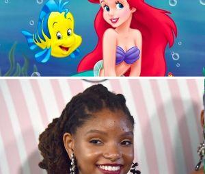 La Petite Sirène : Halle Bailey (Ariel) critiquée, Disney défend l'actrice