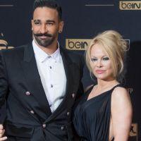 Adil Rami séparé de Pamela Anderson : un ami de l'actrice s'en prend au footballeur