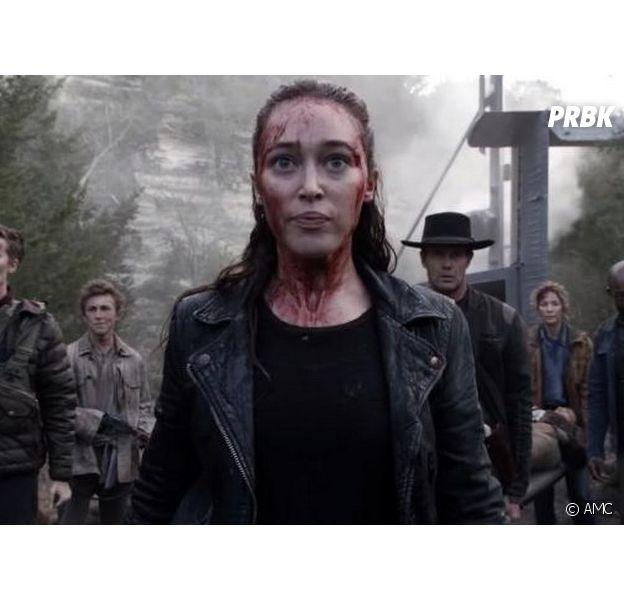 Fear The Walking Dead saison 5 : Alicia bientôt morte ? Les showrunners répondent