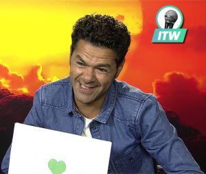 """Jamel Debbouze : Le Roi Lion ? """"Ne regardez pas le film en VO, il est mieux en VF"""" (interview)"""