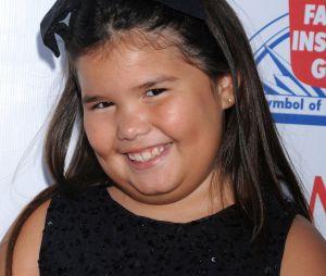 Madison De La Garza a bien grandi