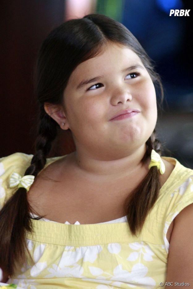 Madison De La Garza : la petite Juanita de Desperate Housewives a 17 ans et elle a beaucoup changé !