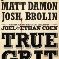 True Grit ... première affiche