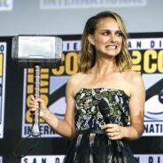 Thor 4 avec Natalie Portman, le casting de The Eternals... les annonces de Marvel au Comic Con