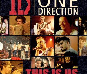 One Direction : This Is Us, le film du groupe qui était sorti au cinéma