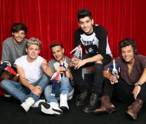 One Direction : le groupe a 9 ans, retour sur 9 moments forts