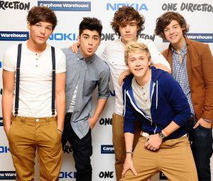 One Direction : le groupe a 9 ans, retour sur 9 moments forts