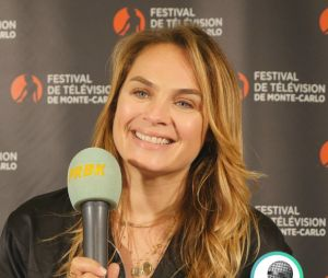 Un si grand soleil : Mélanie Maudran en interview sur PRBK