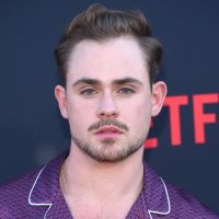 Dacre Montgomery (Billy de Stranger Things) : ado en surpoids, souffrances... L'acteur se confie