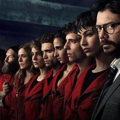 La Casa de Papel saison 3 : une erreur s'est glissée dans la série et ça énerve certains fans