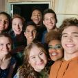 High School Musical, The Musical : le casting de la série de Disney+