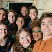 High School Musical : découvrez la date de sortie de la série sur Disney+