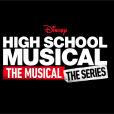 High School Musical, The Musical : le logo