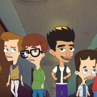 Big Mouth : Netflix renouvelle la série jusqu'à la saison 6 !