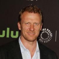 Kevin McKidd (Grey's Anatomy) : l'interprète d'Owen papa pour la 4ème fois
