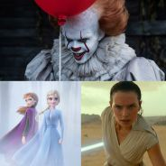 Ça 2, La Reine des Neiges 2, Star Wars 9... quel film attendez-vous le plus ? Votez !