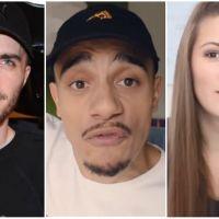 QUIZ : Squeezie, Mister V, Emma CakeCup... connais-tu les vrais noms de ces stars de Youtube ?