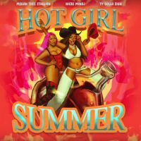 """Hot Girl Summer"" : Megan Thee Stallion, Nicki Minaj et Ty Dolla Sign enflamment les réseaux"