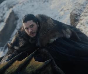 Game of Thrones saison 8 : Kit Harington a détesté le tournage pour une raison... très spéciale