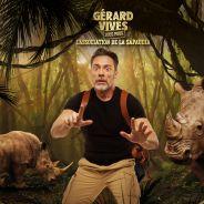 Gérard Vives (Je suis une célébrité...) gagnant, les internautes fous de joie !