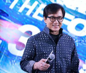 Jackie Chan : 58millions de dollarsrécoltés entre juin 2018 et juin 2019