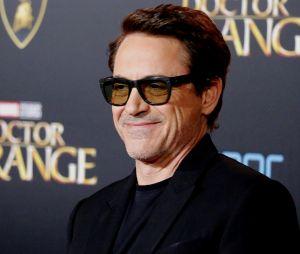 Robert Downey Jr : 66 millions de dollars récoltés entre juin 2018 et juin 2019