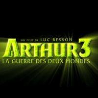 Arthur 3 : La Guerre des Deux Mondes ... L'avant-première en vidéo