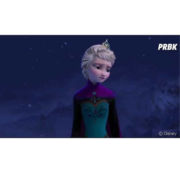 La Reine des Neiges 2 : non, Elsa n'aura pas d'amoureuse dans ce film