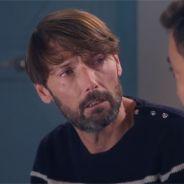Plus belle la vie : Laurent Kérusoré (Thomas) prêt à quitter la série à une condition