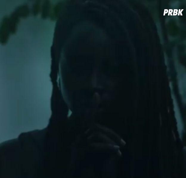 """The Walking Dead saison 10 : Michonne, Daryl et Negan unis pour """"faire taire les Whisperers"""""""