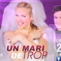 1 mari de trop ... Lorie et Alain Delon sur TF1 ce soir ... bande annonce