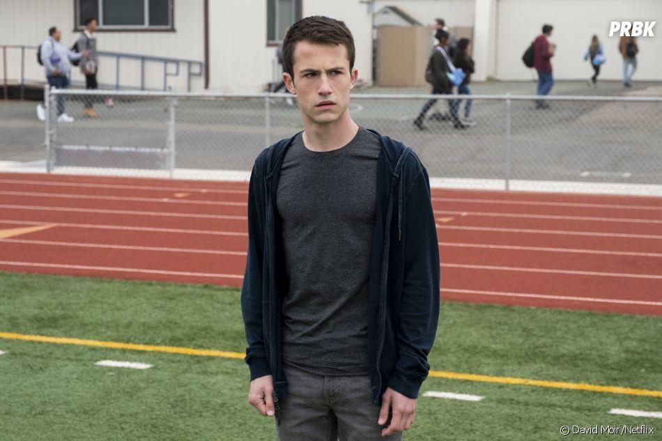 13 Reasons Why saison 4 : Clay va suivre une thérapie