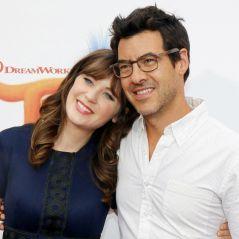 """Zooey Deschanel et Jacob Pechenik divorcent : """"Nous sommes mieux en tant qu'amis"""" 💔"""