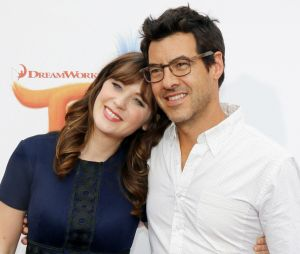 Zooey Deschanel annonce sa rupture avec Jacob Pechenik après 4 ans de mariage
